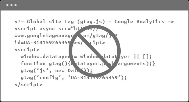 Digital Analytics: Tagless