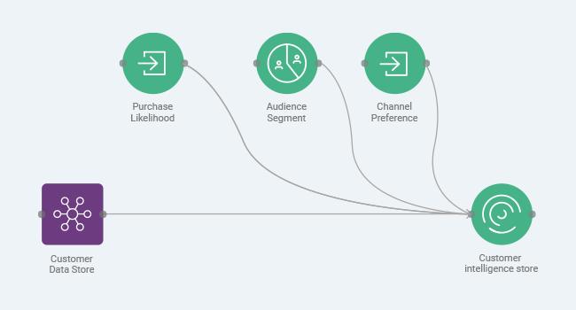 Product Capability - Unified Customer Intelligence