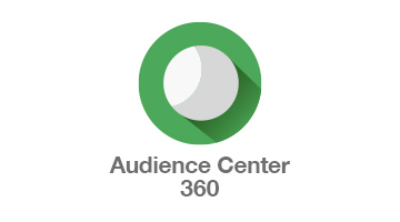Google Audience Center 360