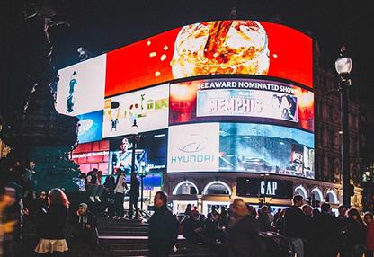 Digital Advertisements
