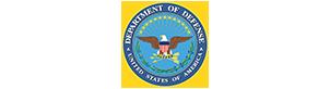 Department of Defense logo
